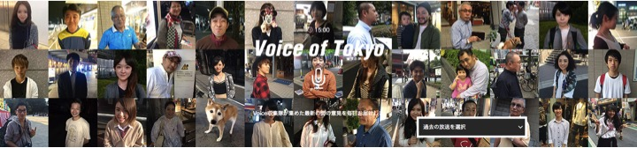 """""""Voice"""